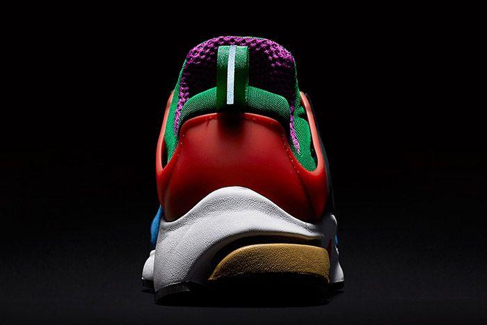 Nike Air Presto Greedy Small