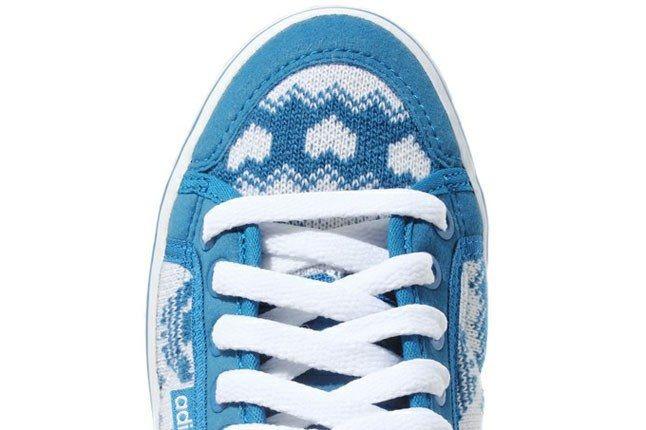 Adidas Knit Shoe 1