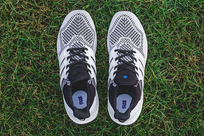 Sneakersnstuff X Adidas Consortium Tee Time Pack3