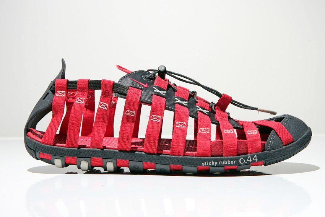 Material Matters Nike Acg Tech Water Cat