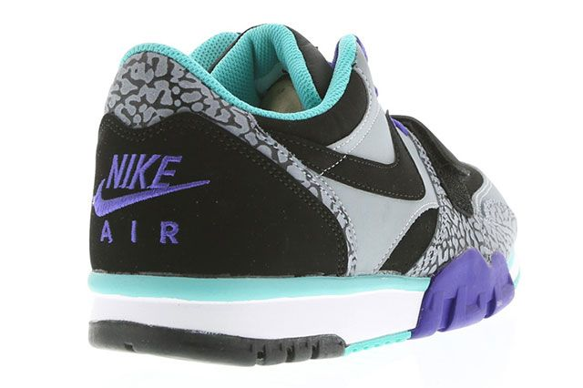 Air Trainer 1 Concord Turquoise 6