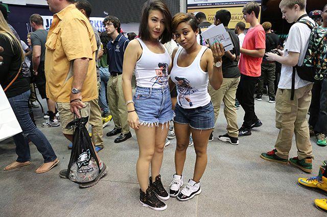 Sneaker Con Washington Dc 2013 21