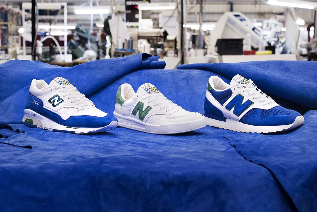 New Balance Made In Uk Cumbrian Pack 29