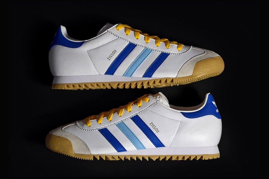 Adidas Zissou 3