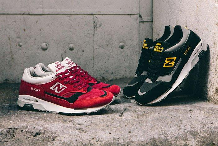 New Balance Made In England M1500 Ck M1500 By Thumb