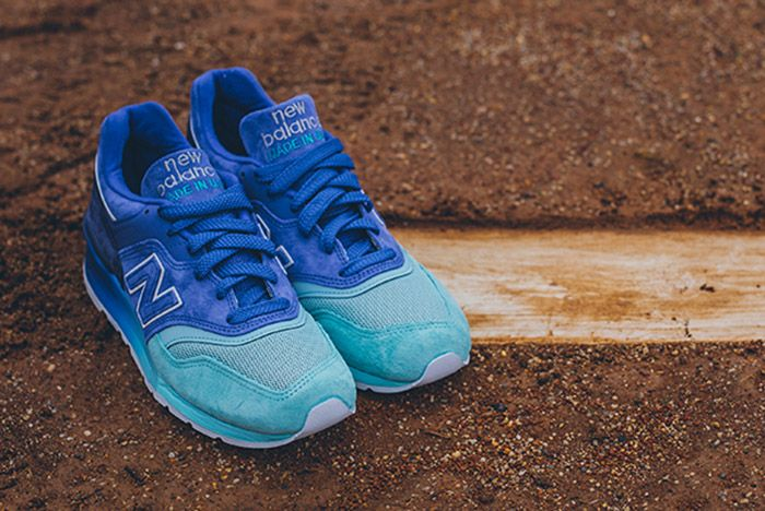 New Balance 997 Home Plate Pack 10