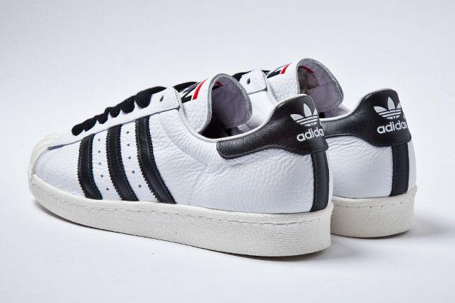 Adidas Run Dmc Superstar 80S 5
