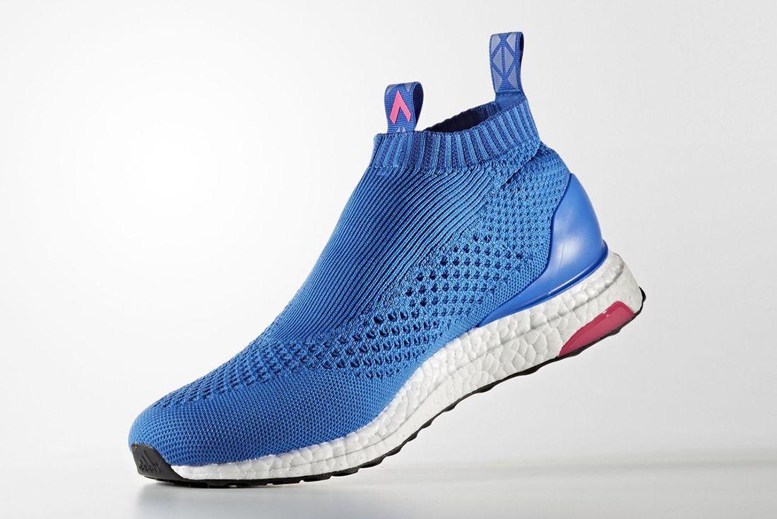 Guardería cocinar Cuyo  adidas Ace 16+ Ultra BOOST (Blue Blast) - Sneaker Freaker