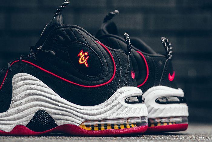 Nike Air Penny Ii Miami Heat 3