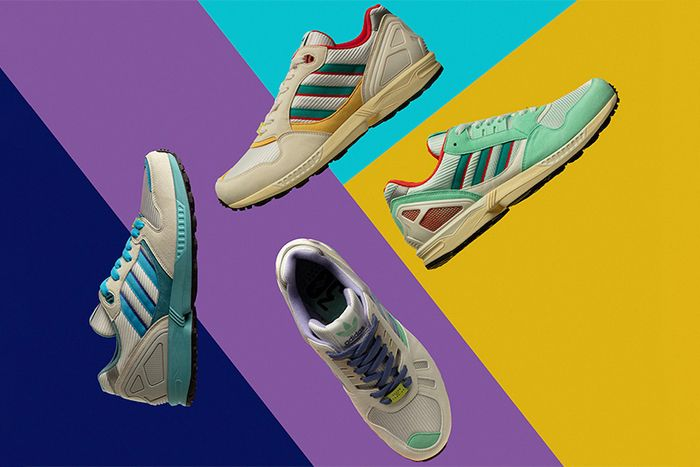 Adidas 30 Years Torsion Zx 5000 6000 7000 9000 Release Date Hero