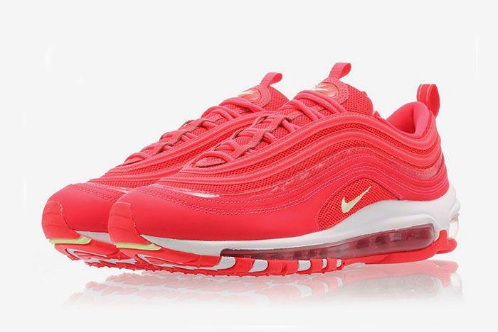 Nike Air Max 97 Red Orbit Ci9091 600 1 Side Pair 1