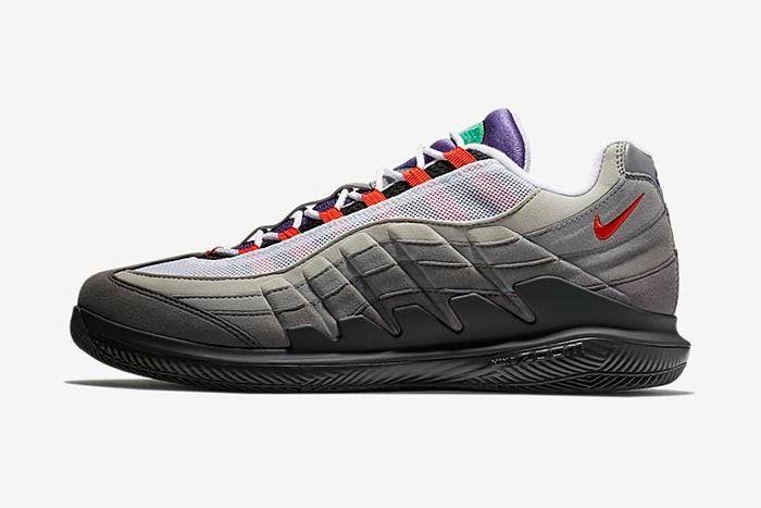 Nike Nikecourt Vapor X Greedy 3
