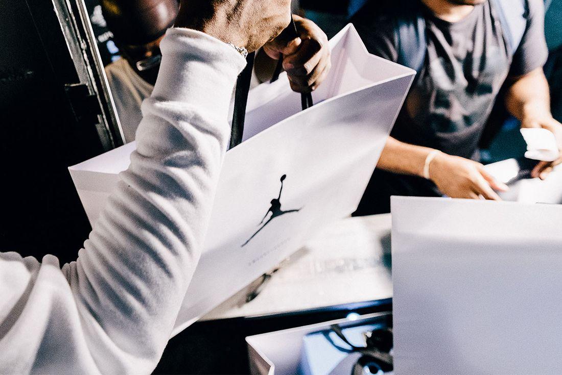 Air Jordan 11 Surprise Release 5