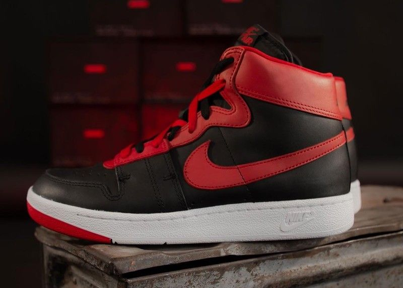 Nike Air Ship OG Banned Left