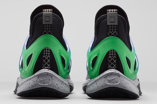 Nike Zoom Hyperrev 2015 All Star Official Images 4