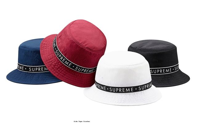 Supreme Ss15 Headwear Collection 24