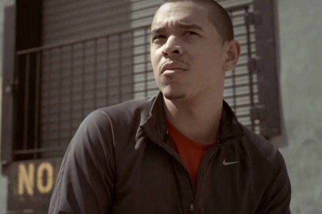 Nike Running Video 9 1