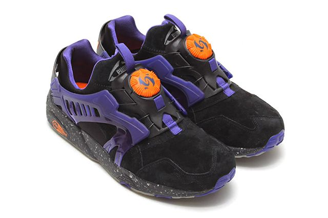 Puma Disc Blaze Trinomic The Sun The Moon 2