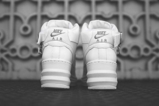 Nike Lunar Force 1 Sky Hi Jacquard Monotone Pack 3