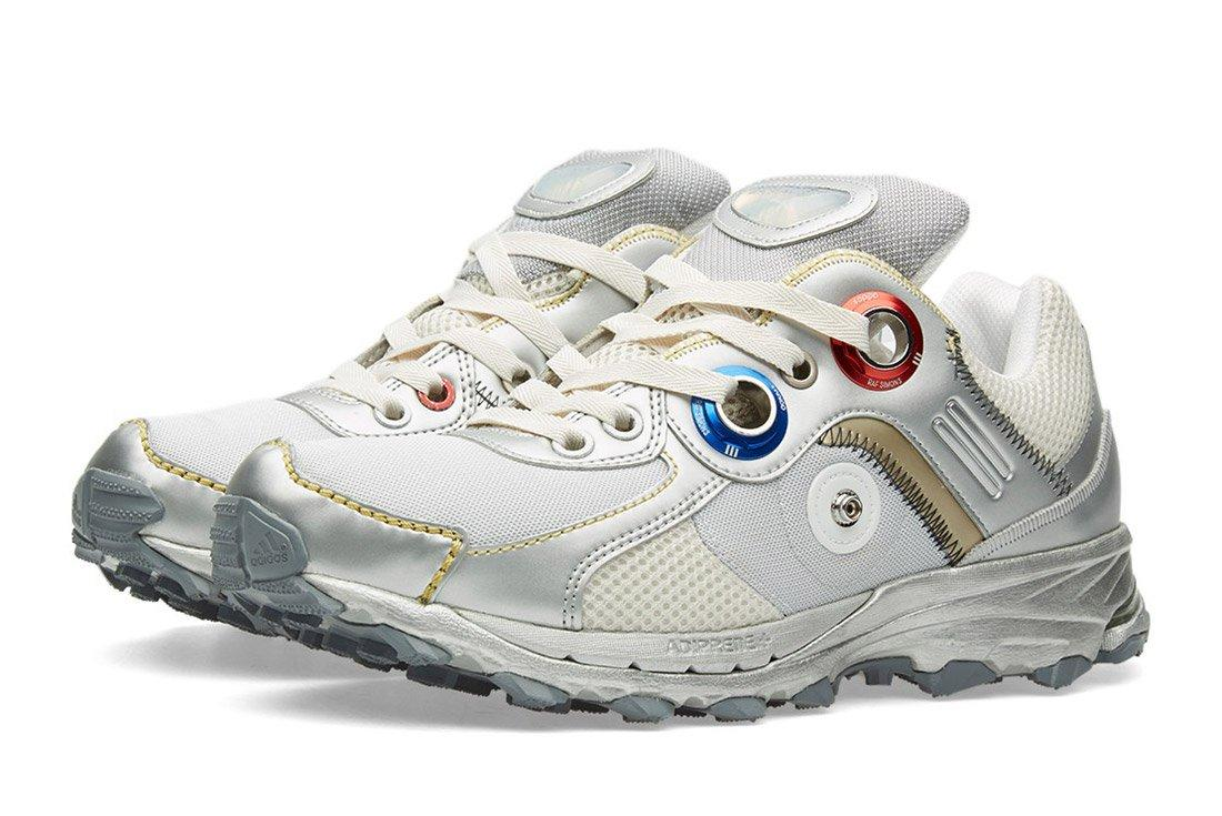 Material Matters Sneakers Of The Space Race Nasadas 1