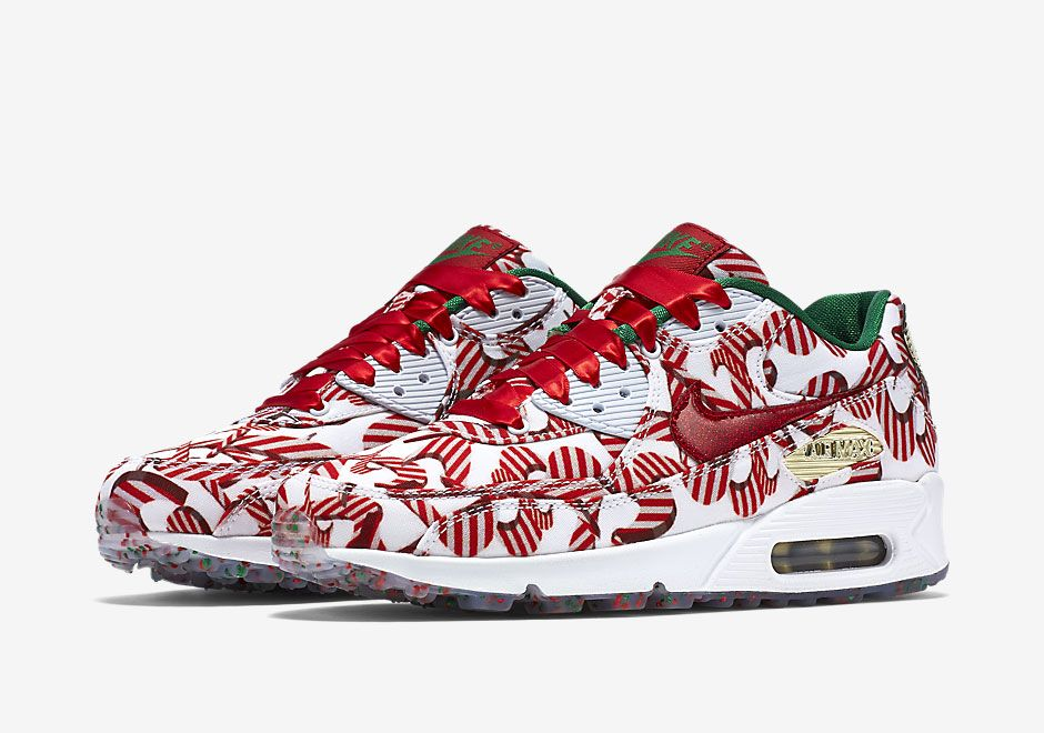 Nike Air Max 90 'Gift Wrapped'