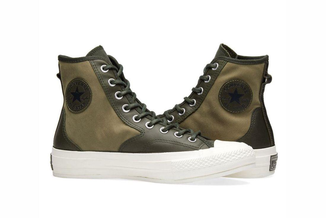 5 Chucktaylor Hiker Hi Sneaker Freaker