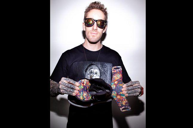 Sneaker Freaker Kieran 2 1