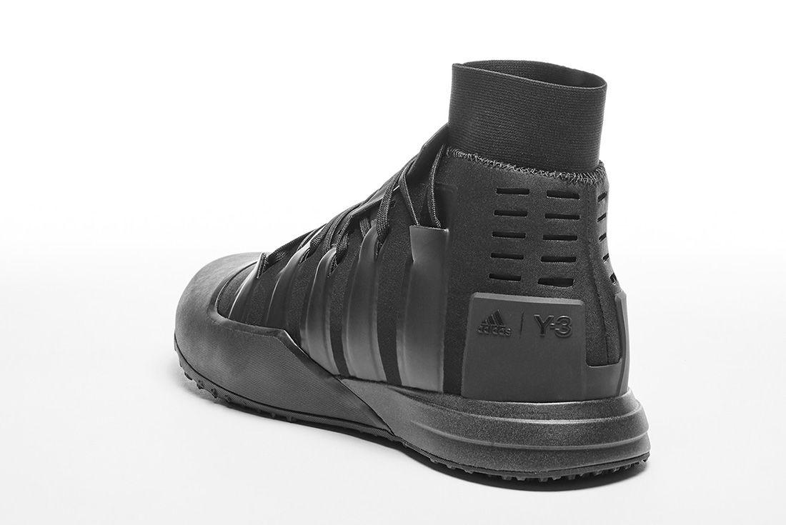 Adidas Y 3 Sport Collection 10