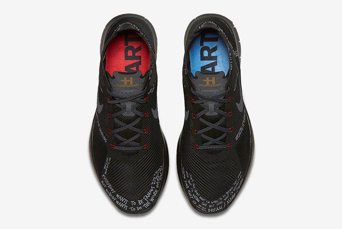 Nike Free Train Instinct Hart 6