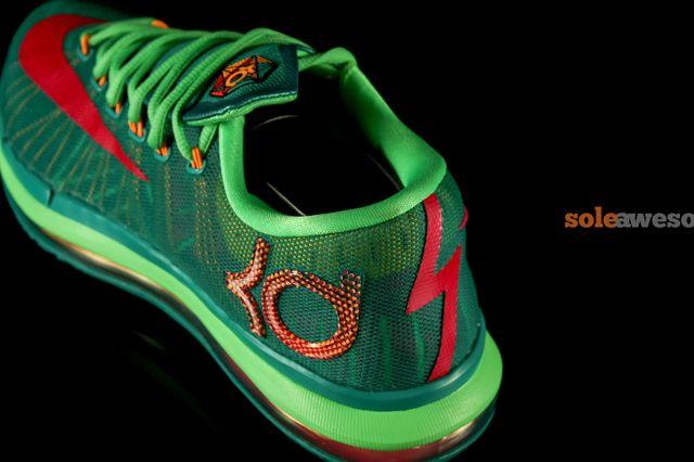 Kd Vi Elite Turbo Green Heel2