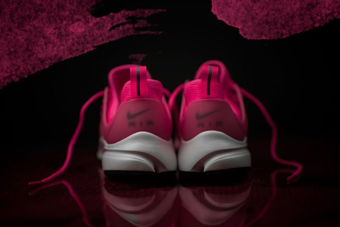Nike Air Presto Wmns Hyper Pink5