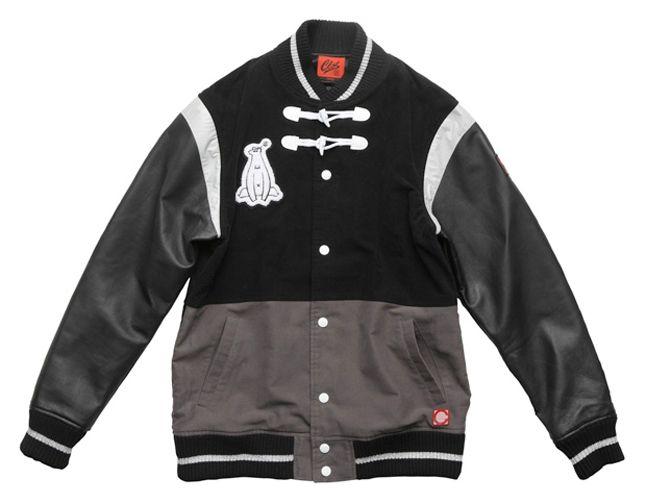 Clot Fdtd Jacket Black 1