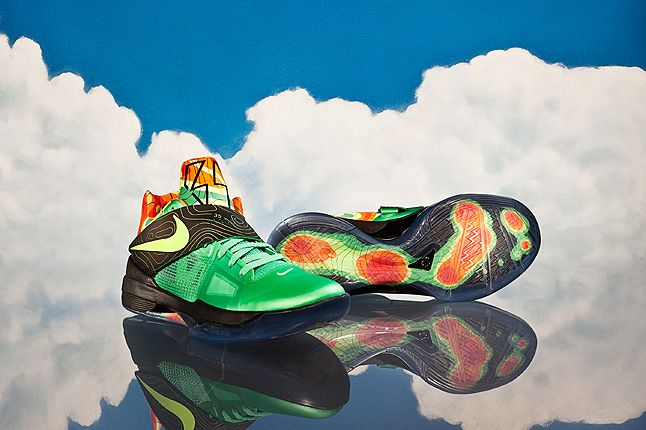 The Making Of The Nike Zoom Kd Iv 7 1