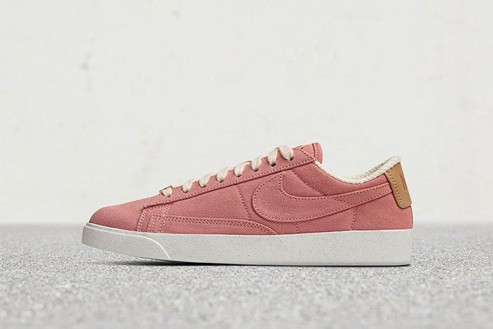 Nike Womens Footwearpreview Sustainability Pack Blazer Low Shot8