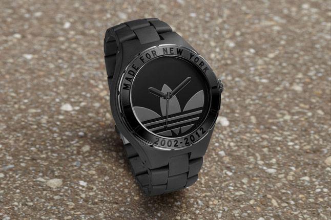 Melbourne Watch Face Adidas Originals Soho Nyc 10 Year Anniversary 1