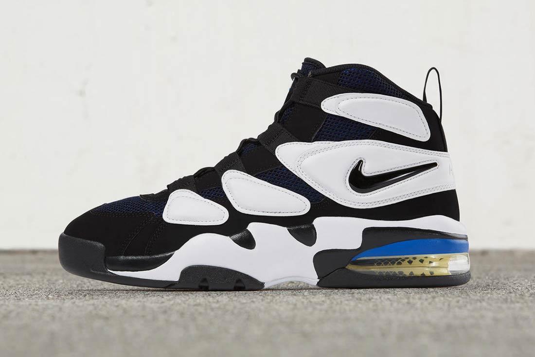 Nike Air Max 2 Uptempo 94 2