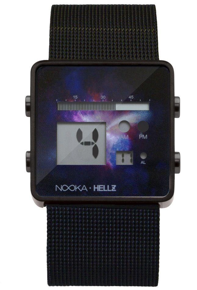 Hellz Bellz X Nooka Inc 1