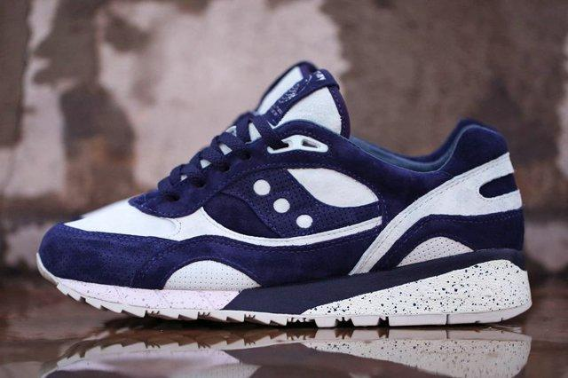 Bait Saucony Cruel World 5 3