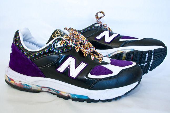 New Balance 39 1
