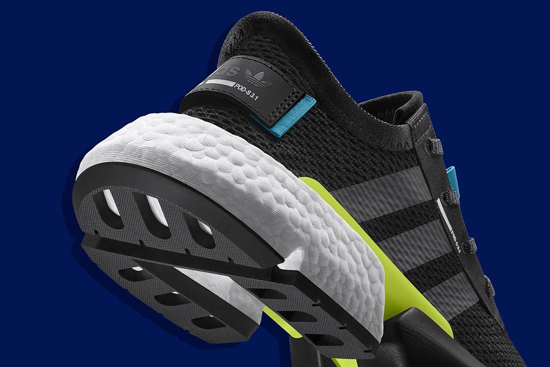 Adidas Pod System 1100 5