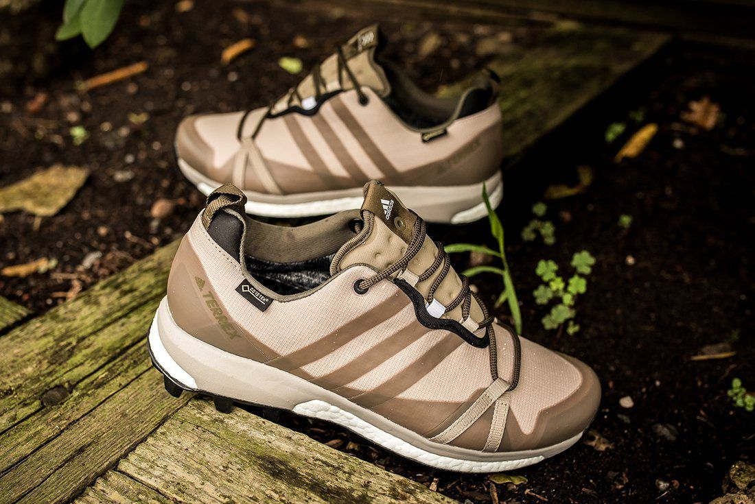 Norse Projects X Adidas Terrex Agravic 1