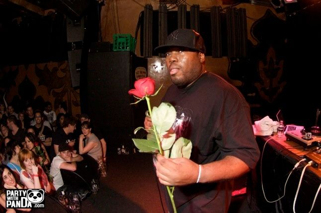 Rahzel Roses 1