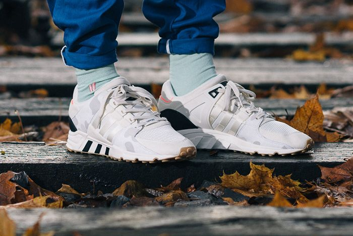 Adidas Eqt Support Refined 1