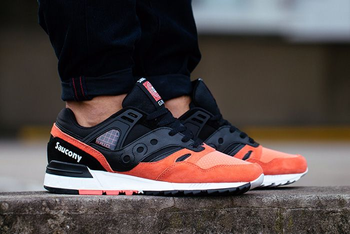 Saucony Derby Pack 4