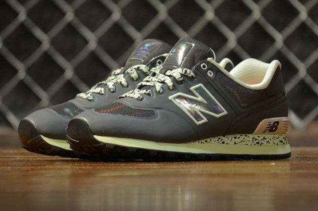 New Balance 574 Limited Edition Atmosphere Pack 3