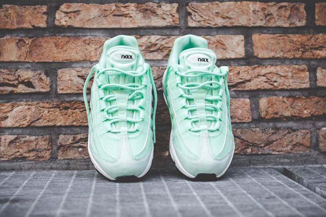 Nike Air Max 95 Fresh Mint 7