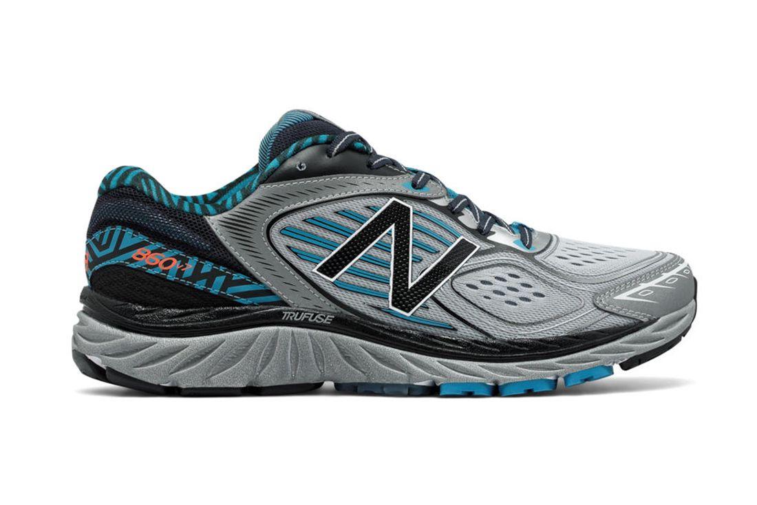 New Balance 860V7 Nyc Marathon 2016 Lateral