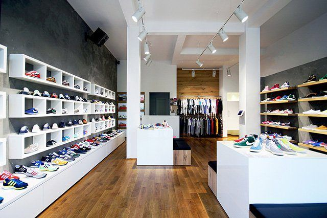 Asphaltgold Germany Sneaker Store Check 1