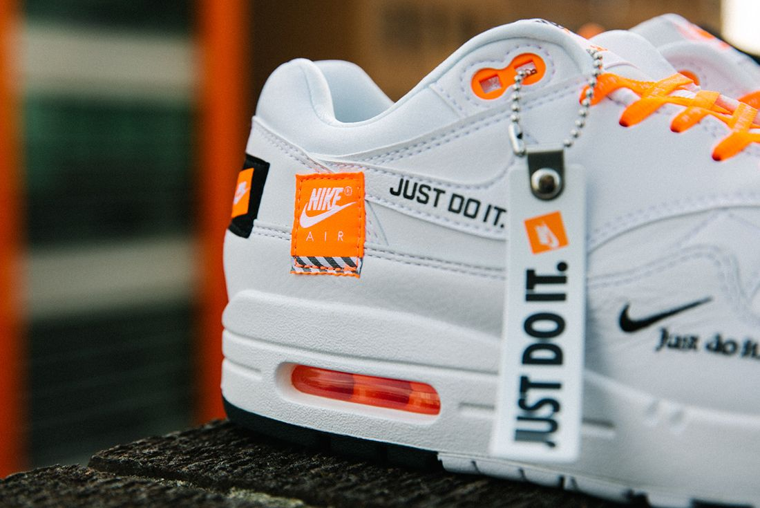 Nike Just Do It Pack 2