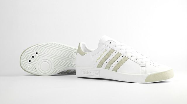 Adidas Originals Select Collection Tournament Edition 5